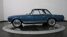 1967 Mercedes-Benz 250SL for sale 100836276