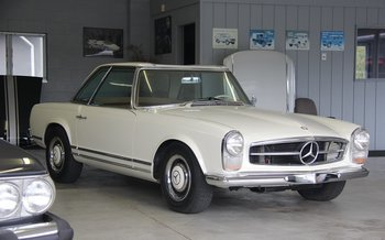 1967 Mercedes-Benz 250SL for sale 100820960