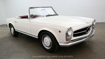 1967 Mercedes-Benz 250SL for sale 100872984