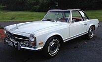 1967 Mercedes-Benz 250SL for sale 101014950