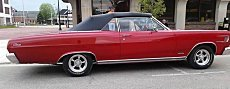 1967 Mercury Comet for sale 100822199