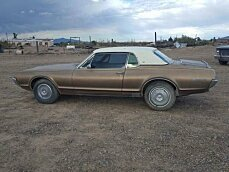 1967 Mercury Cougar for sale 100829052