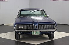 1967 Mercury Cougar for sale 100858388