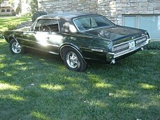 1967 Mercury Cougar for sale 100828956