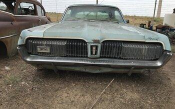 1967 Mercury Cougar for sale 100905052