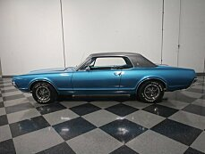 1967 Mercury Cougar for sale 100945806