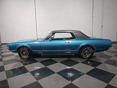 1967 Mercury Cougar for sale 100948202