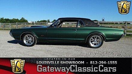 1967 Mercury Cougar for sale 100948786