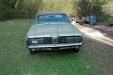 1967 Mercury Cougar for sale 100991154