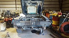 1967 Mercury Cougar for sale 101055548