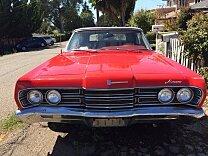 1967 Mercury Monterey for sale 101010382