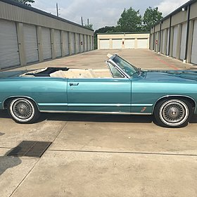 1967 Mercury S-55 for sale 100766390