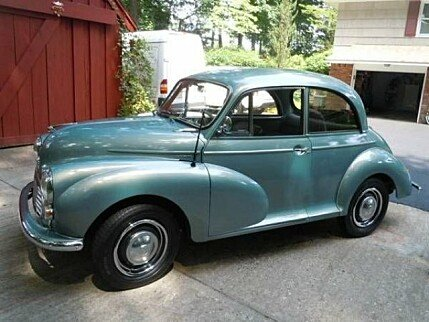 1967 Morris Minor for sale 100804856