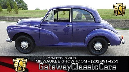 1967 Morris Minor for sale 100929688