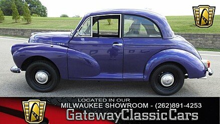 1967 Morris Minor for sale 100949749
