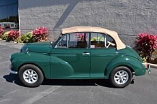 1967 Morris Minor for sale 100966549