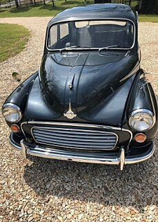 1967 Morris Minor for sale 100983449