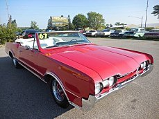 1967 Oldsmobile 442 for sale 100722041
