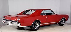 1967 Oldsmobile 442 for sale 100734920