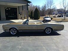 1967 Oldsmobile 442 for sale 100840225