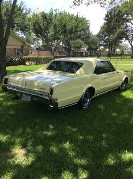 1967 Oldsmobile 442 for sale 100882398