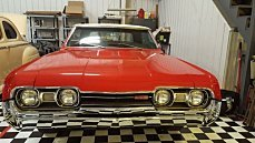 1967 Oldsmobile 442 for sale 100887087