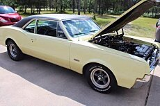 1967 Oldsmobile 442 for sale 100904635