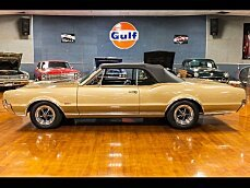 1967 Oldsmobile 442 for sale 100914120