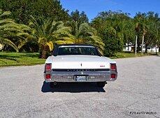1967 Oldsmobile 442 for sale 100925184