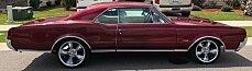 1967 Oldsmobile 442 for sale 100978921