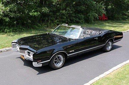 1967 Oldsmobile 88 for sale 100778316