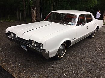 1967 Oldsmobile Cutlass for sale 100886532