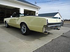 1967 Oldsmobile Cutlass for sale 100754405