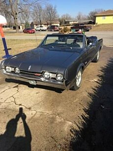 1967 Oldsmobile Cutlass for sale 100870123