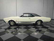 1967 Oldsmobile Cutlass for sale 100957228