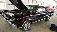 1967 Oldsmobile Cutlass for sale 100968519
