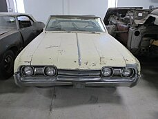 1967 Oldsmobile Cutlass for sale 101004031