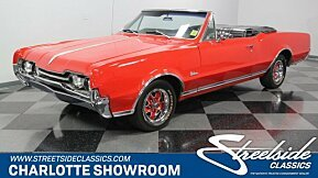 1967 Oldsmobile Cutlass for sale 101027203