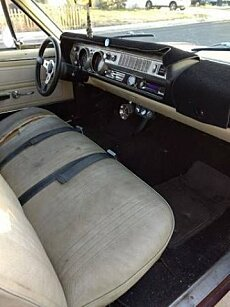 1967 Oldsmobile Cutlass for sale 101040206