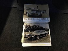 1967 Oldsmobile Ninety-Eight for sale 100848060