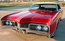1967 Oldsmobile Ninety-Eight for sale 100942621