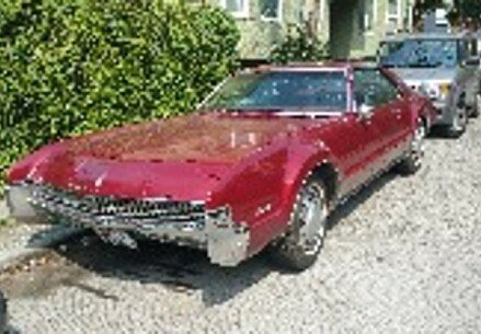 1967 Oldsmobile Toronado for sale 100792959