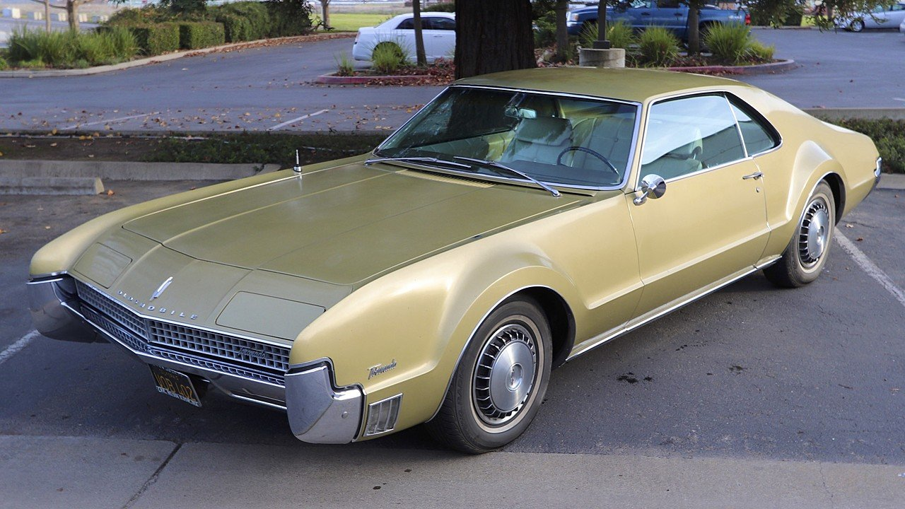 1967 Oldsmobile Toronado for sale 100944665