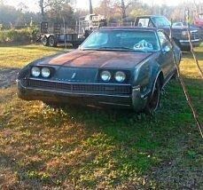 1967 Oldsmobile Toronado for sale 100828521