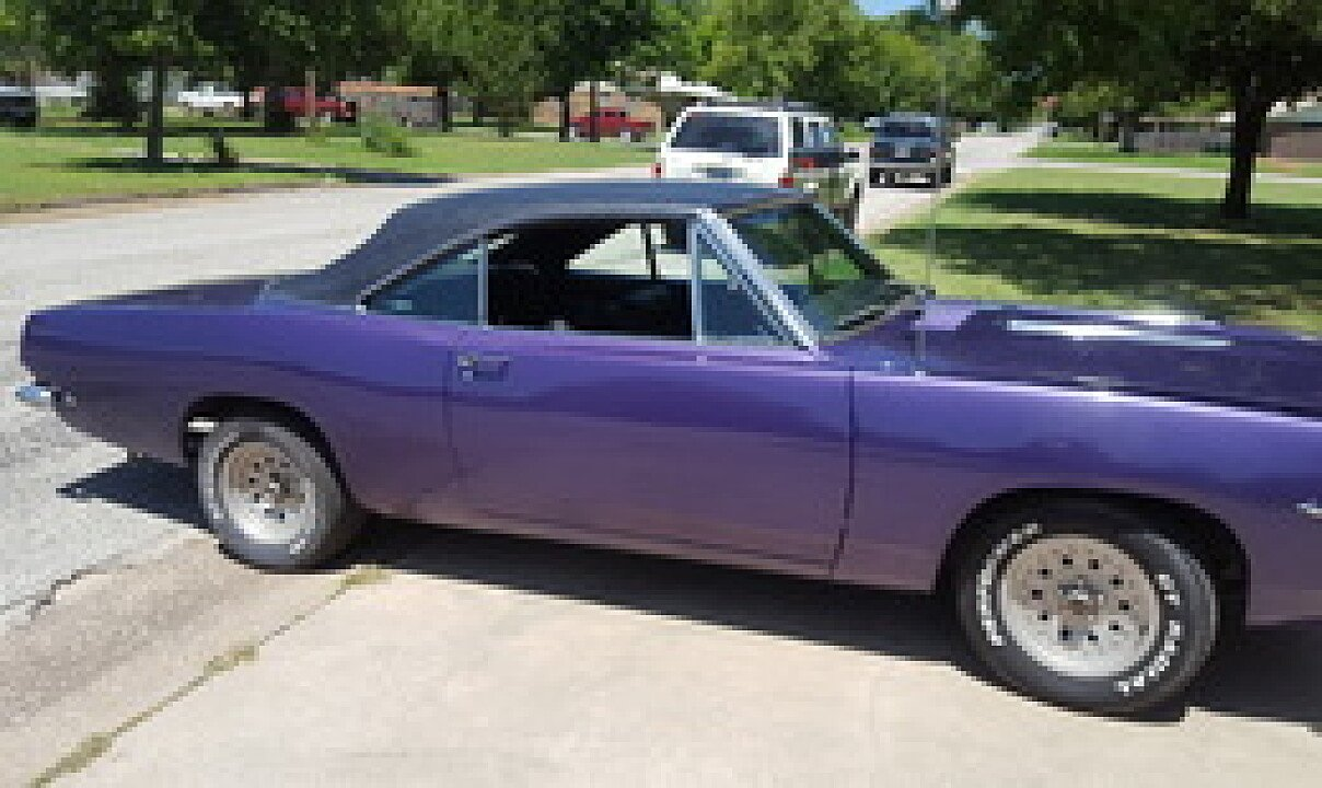 Auto Trader Oregon Classic Plymouth Barracudas For Sale Classics On Autotrader