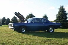 1967 Plymouth Barracuda for sale 100840767