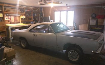 1967 Plymouth Barracuda for sale 100963158