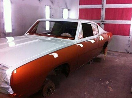 1967 Plymouth Barracuda for sale 100828545