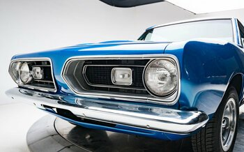 1967 Plymouth Barracuda for sale 100899367
