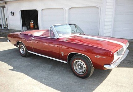 1967 Plymouth Barracuda for sale 101053011